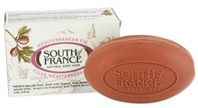 Bar Soap Oval Mediterranean Fig 6 OZ By South Of France