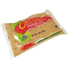 Organic Brown Rice 2 lbs  From JFC