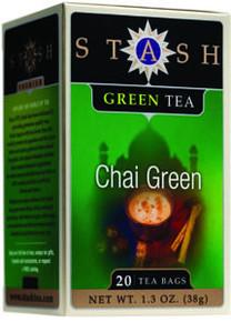 Chai, 6 of 20 BAG, Stash Tea