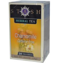 Chamomile , 6 of 20 BAG, Stash Tea