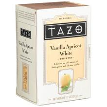 Apricot Vanilla Creme, 6 of 20 BAG, Tazo