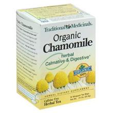 Chamomile, 6 of 16 BAG, Traditional Medicinals