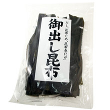Dashi Konbu Seaweed 5.2 oz  From AFG