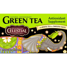Antioxidant , 6 of 20 BAG, Celestial Seasonings