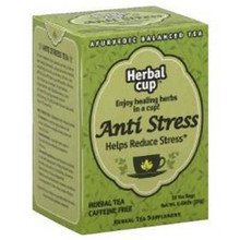 Anti Stress, 6 of 16 BAG, Herbal Cup Tea