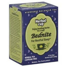 Bednite, 6 of 16 BAG, Herbal Cup Tea