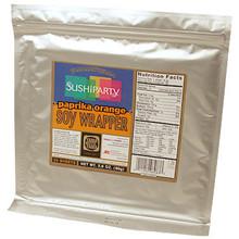 Paprika Orange Soy Wrapper 3.5 oz  From Yama MotoYama