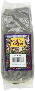 Hazelnut, 2 of 2 LB, Organic Coffee Co.