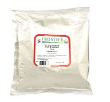 Irish Breakfast, 1 LB, Frontier Natural Products