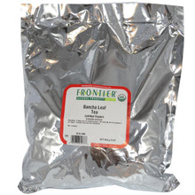 Bancha Tea, 1 LB, Frontier Natural Products