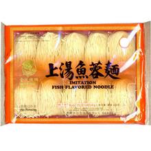 GR Fish Egg Noodle Soup 16 oz  From Golden Rose