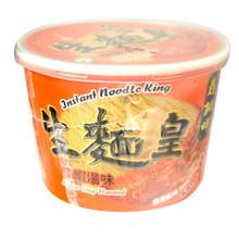 Lobster Egg Noodle Soup 2.7 oz  From King
