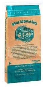 Arborio Rice, Food Service, 25 LB, Lundberg
