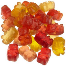 Gummy Bears, 10 LB, Surf Sweets
