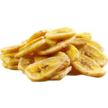 Banana Chips, Unsw, 14 LB, Dried Fruit