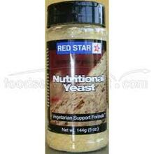 Lrg Flake Yeast T-6635, Veget Support Formula, 6 LB, Red Star