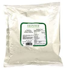 Chicken Flavored (Meatless), 1 LB, Frontier Natural Products