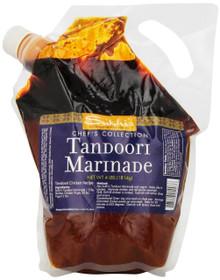 Marinade, Tandoori, 4 LB, Sukhi'S