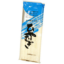 Sunashio Hiyamugi Noodle 14.1 oz  From Sunashio