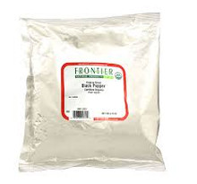 Black Pepper, Coarse Grind, 1 LB, Frontier Natural Products