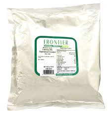 Sea Salt, Yakima Aplwd Smoke Med, 1 LB, Frontier Natural Products