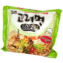 Broad Noodles Soup 0.87 oz  From Paldo