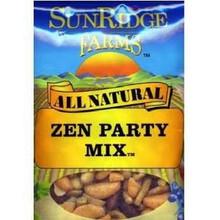 Zen Party Mix, 25 LB, Sunridge Farms