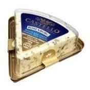 Blue Chs Extra Creamy, 8 of 4.4 OZ, Rosenborg Castello