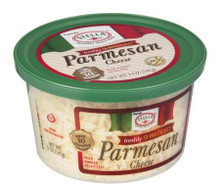 Parmesan Shredded Cup, 12 of 5 OZ, Stella