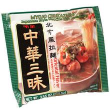 Myojo Chukazanmai Oriental Flavor 3.55 oz  From Myojo
