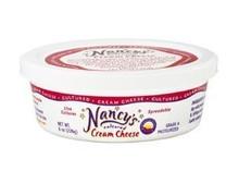 Cream Cheese, 6 of 8 OZ, Nancy'S Springfield Creamery