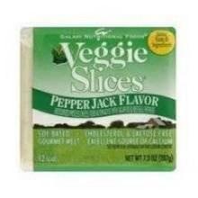 Pepper Jack, 12 of 7.3 OZ, Galaxy Nutritional Foods