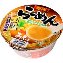 Menraku Ramen Miso 3.20 oz  From JFC