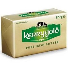Salted Butter Bar, 20 of 8 OZ, Kerrygold