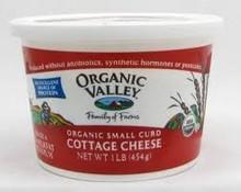 4% Fat, Regular, 6 of 16 OZ, Organic Valley
