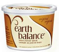 Buttery Spread, Natural, 18 of 15 OZ, Earth Balance