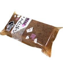 Konnyaku Yam Cake Japan 14.10 oz  From Yamamori