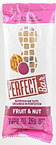 Fruit & Nut, 8 of 2.5 OZ, Perfect Foods Bar