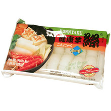 Shirataki Noodles 9.86 oz with Fiber  From Orchids
