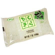 JFC White Shirataki Noodles 7.0 oz  From JFC