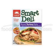 Roast Turkey, 12 of 5.5 OZ, Lightlife Foods