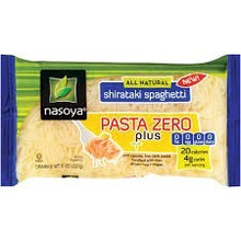 Shirataki Spaghetti, 12 of 8 OZ, Nasoya