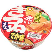 Akai Ohkitsune Udon 3.99 oz  From Maruchan