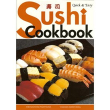 Sushi Cookbook  From Joie