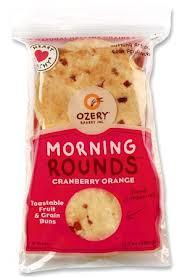 Cranberry Orange, 6 of 12.7 OZ, Ozery