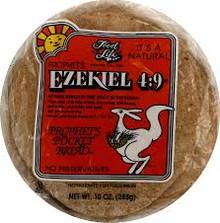 Ezekiel 4:9 Pocket, 12 of 10 OZ, Food For Life