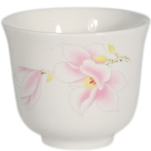 Pink Blossom Tea Cup 2.5'  From AFG