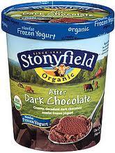 After Dark Chocolate, 6 of 1 QT, Stonyfield Farm