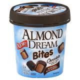 Bites, Chocolate, 8 of 6.6 OZ, Almond Dream
