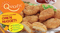 Chicken Style Nuggets, 12 of 10.6 OZ, Quorn